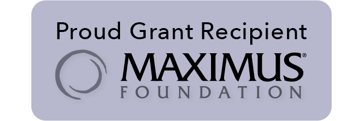 MAXIMUS Foundation Grantee Website Badge.png