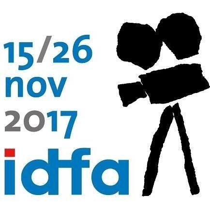 Excited to be screening at @idfafestival in November for our European Premiere! Stay tuned for our screening dates and times! #IDFA2017