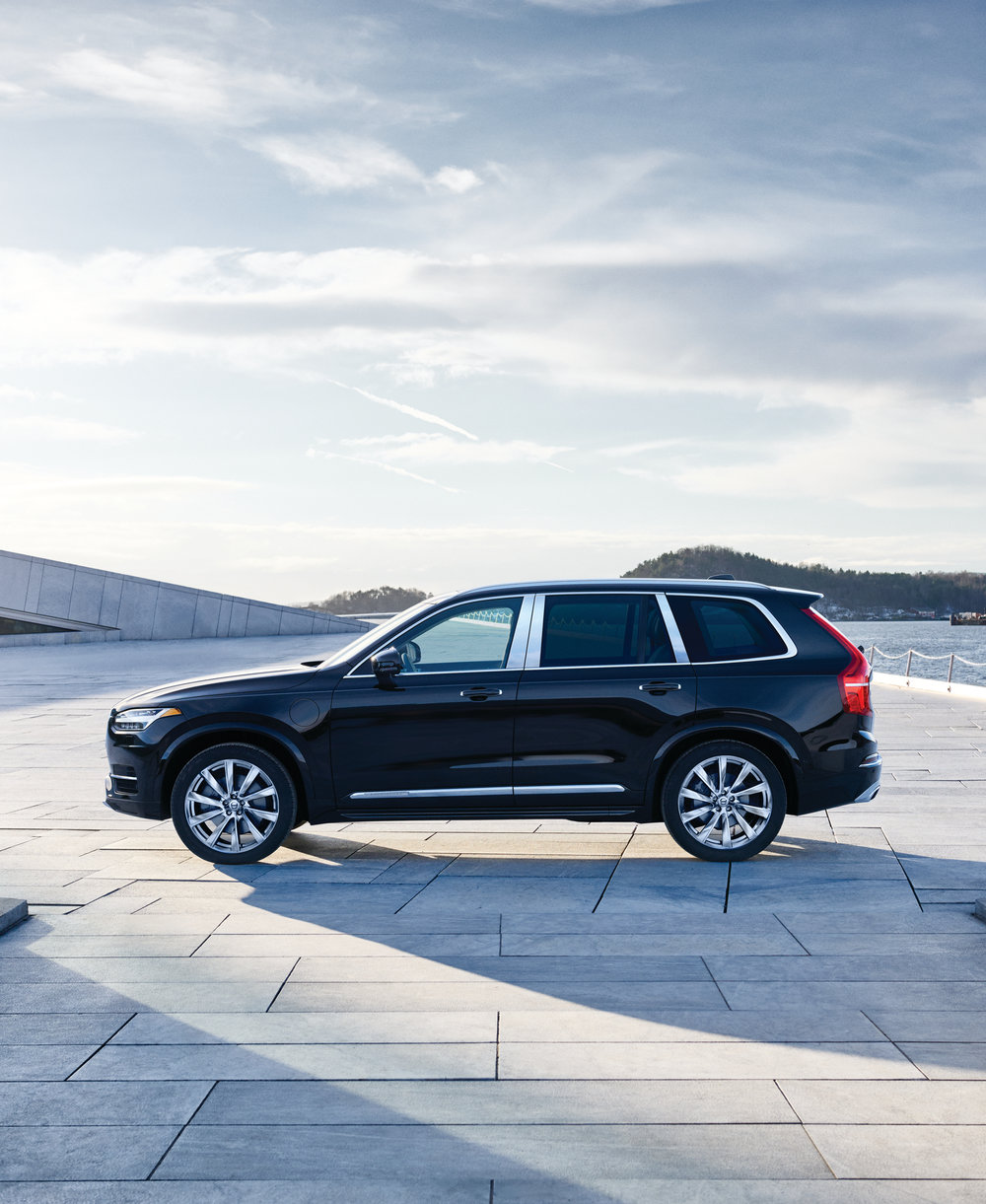 XC90   USA, EURO, CHINA, UK, CANADA, IRELAND, SOUTH AFRICA, LATIN AMERICA, RUSSIA, MIDDLE EAST, AFRICA