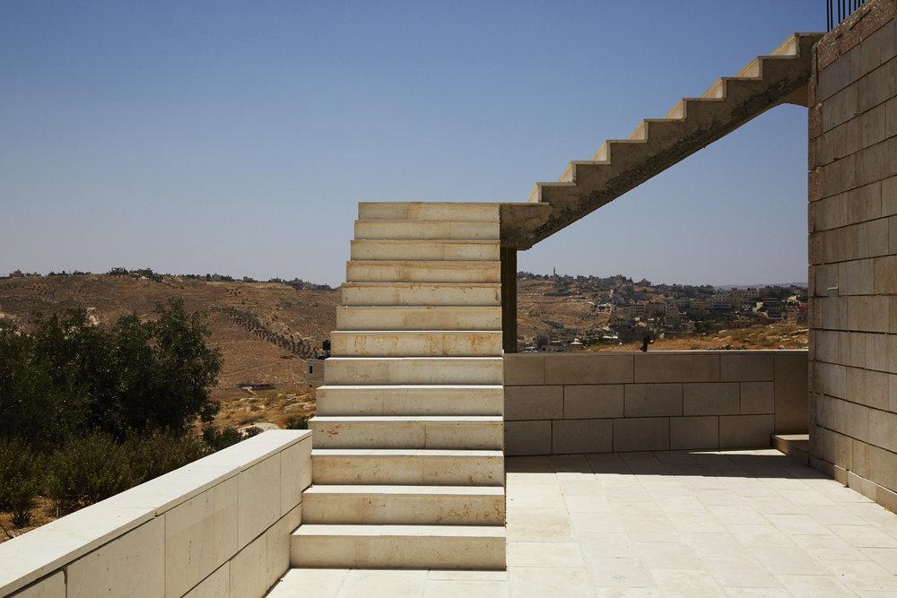 1.Jacob's Ladder. Outside Bethlehem.jpg