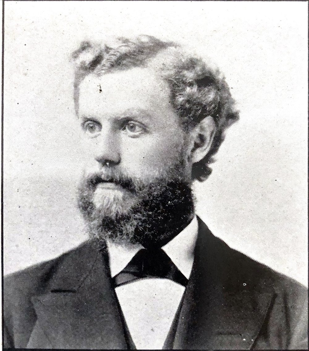 Rev. John Rea, founding Pastor (1873-78) organized the church with seven charter members (all women of Port Townsend).