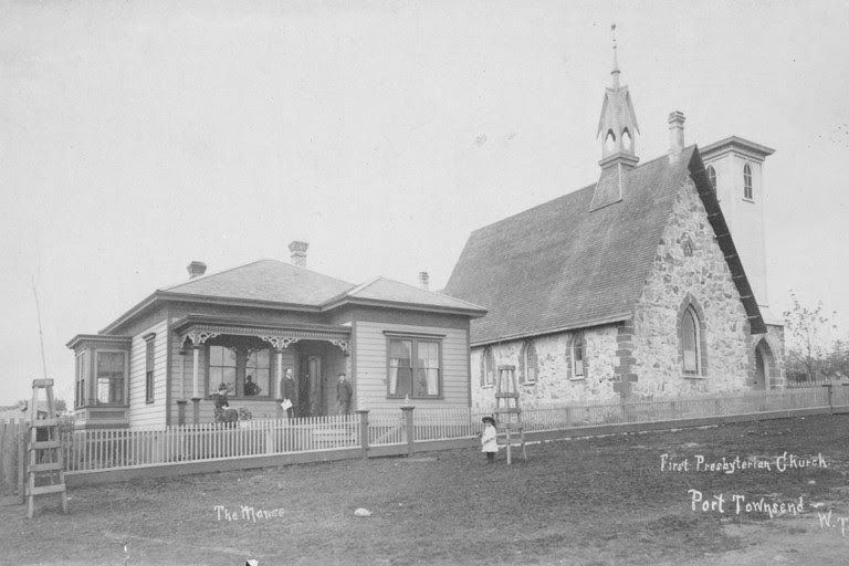 Old Stone Church, 1877-1889