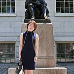 Jenny Wang   Fellow in Economic Development  Harvard University