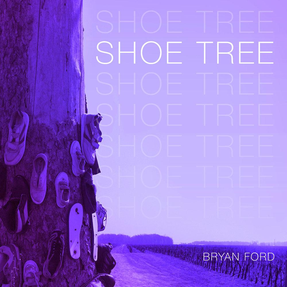 Shoe Tree EP