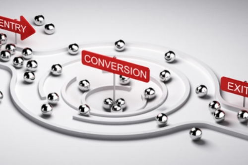 Increasing lead conversion - We optimized the conversion of offer requests for a travel agency.