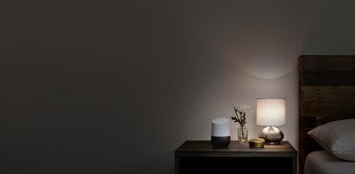 Google Home Product Photography Jess Baker