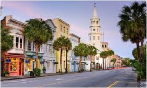 Charleston, South Carolina