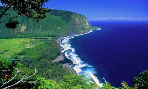 The Big Island, Hawaii