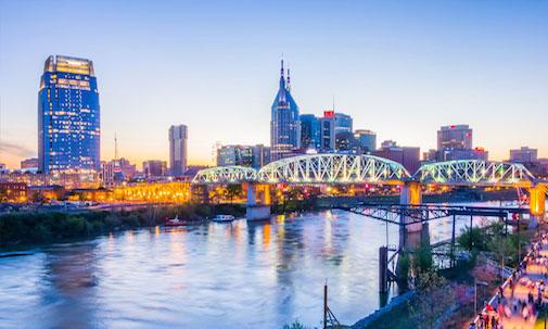 Nashville, Tennesee