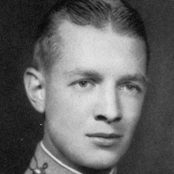 USMA 1932 Avery Madison Cochran