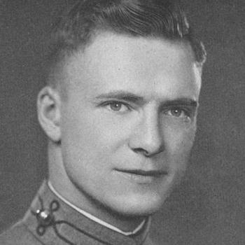 USMA 1943 Sidney Conrad Peterman