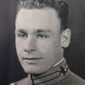 USMA 1933 Paul Elton Ladue