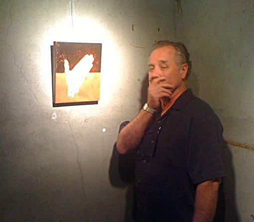 Joe Haske Hudson show.jpg