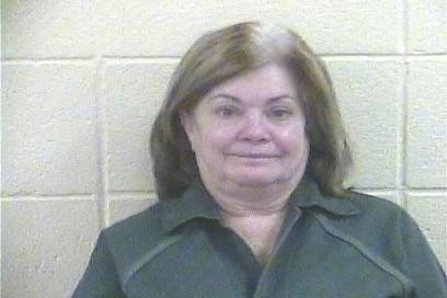 Pamela K. Hoffman