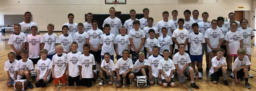 4th-6th - All Campers Picture