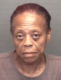 Marilyn Elaine Cosby  (pictured above), 58, of Henderson, KY. Shoplifting as a Class A Misdemeanor, Battery on Law Enforcement as a Level 5 Felony, Resisting Law Enforcement as a Level 6 Felony, Criminal Recklessness as Level 6 Felony, Possession of a Legend Drug as a Level 6 Felony  Presumption of Innocence Notice: The fact that a person has been arrested or charged with a crime is merely an accusation. The defendant is presumed innocent until and unless proven guilty in a court of law.