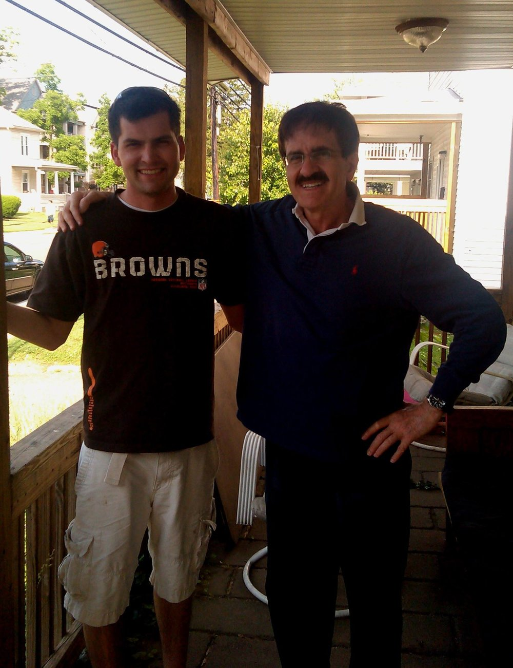 My Loving Father - I love you so much Dad :)