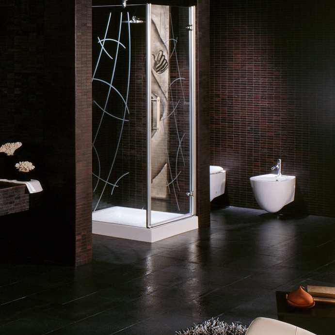 Mosaic tiles - Dynamic and colorful, Decor tiles are a small piece of nature and art inside your home, allowing you to personalize your world within your own four walls.