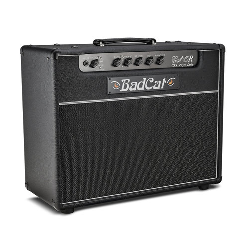 96b8a760233 Cub 15R Player Series — Bad Cat Amplifiers