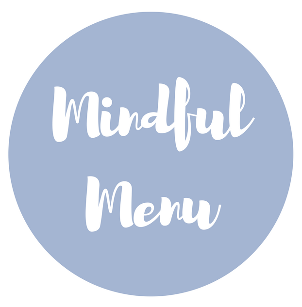 Mindful Menu
