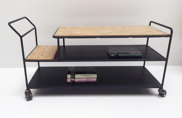 Mueble TV - Se hace a medida