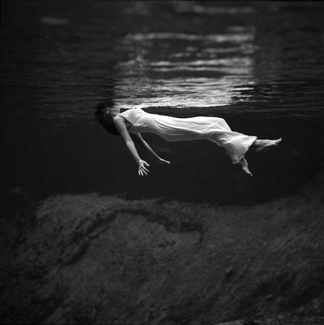 Foto Toni Frissell