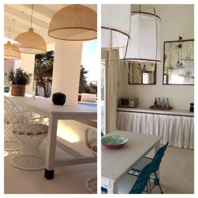 Vivienda particular en Formentera