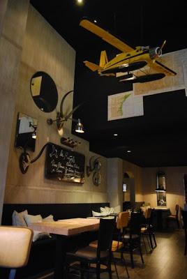 Restaurante La Royale, Barcelona