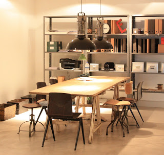 Showroom Nac, Madrid