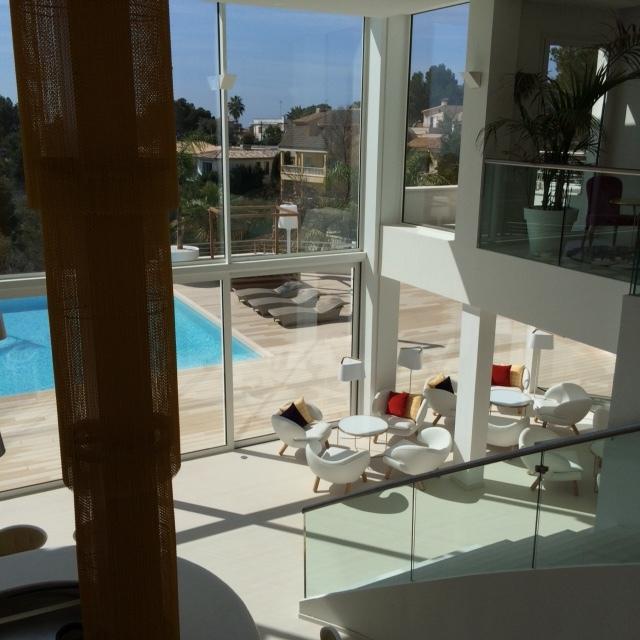 Hotel, Ibiza
