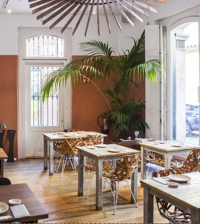Restaurante Nomo, Barcelona