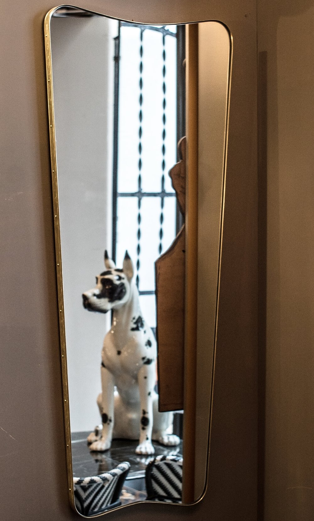 Espejo Julieta - Se hacen a medida