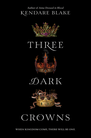 three dark crowns thumbnail