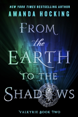 From the Earth to the Shadows Cover.jpg