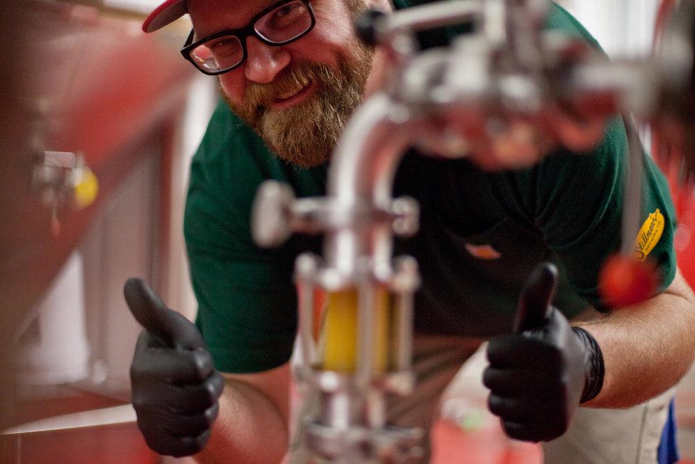 Brad Stillmank, Stillmank Brewing Company
