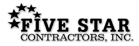 Five Star Contractors, Inc.