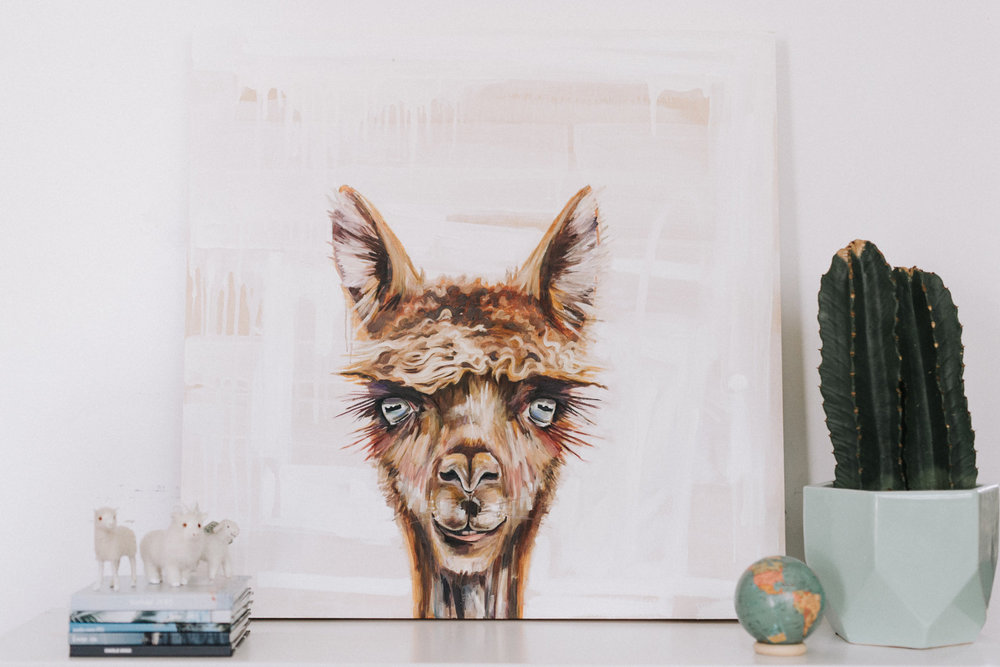 llama-living-with-art-melissa-townsend-art.jpg
