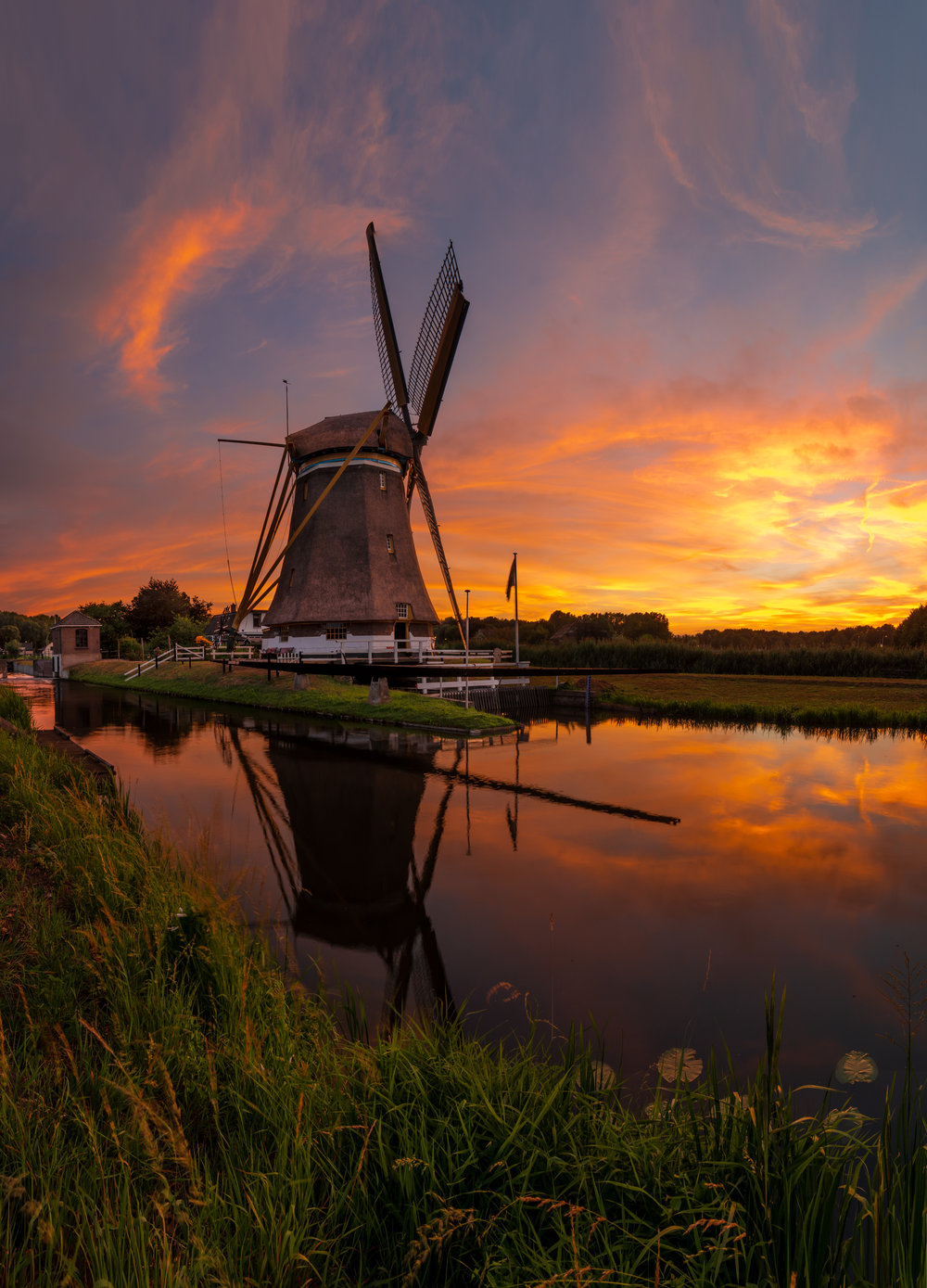 De Vecht, The Netherlands