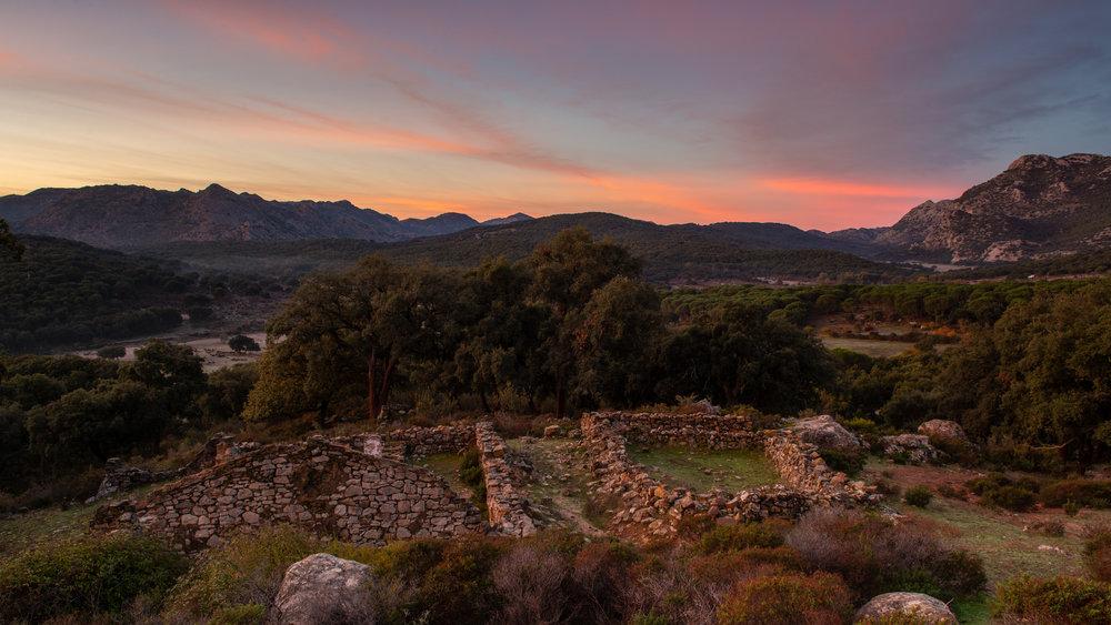 Grazalema, Spain