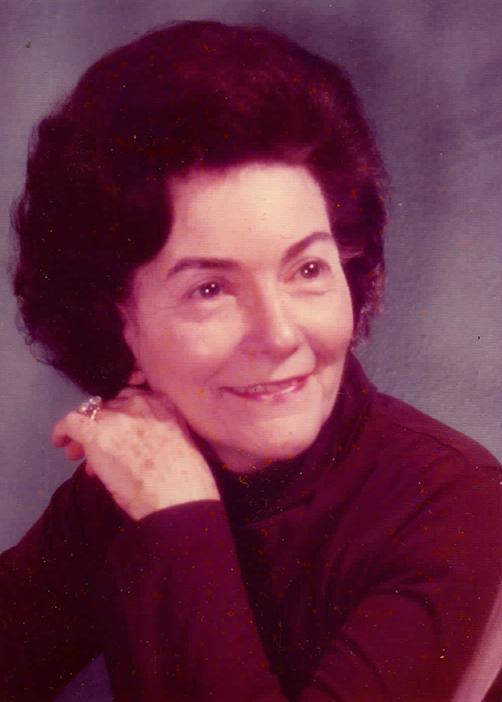 Jeannie Duderstadt