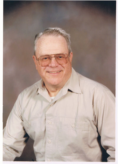 Lt Col Edward J. Hughes, USAF - 1991 Inductee