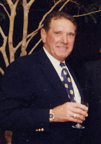 MSgt Jack E. Johnson, USAF** - 1991 Inductee