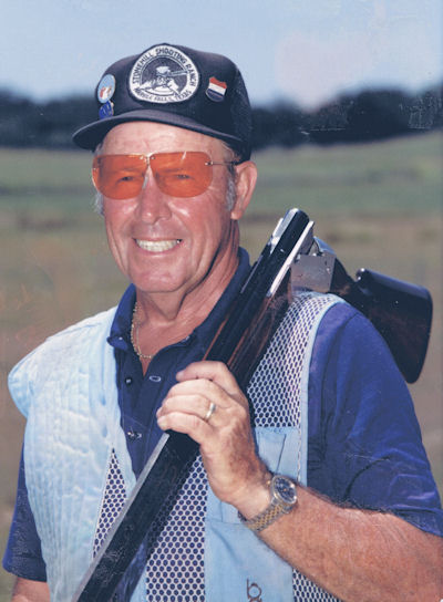 Col Arthur L. Sideras, USAF** - 1993 Inductee