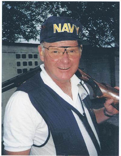 MCPO Grant Morrison, USN - 1998 Inductee