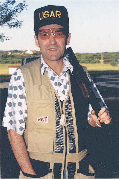 LTC Carl Poston, Jr., USAR - 1999 Inductee