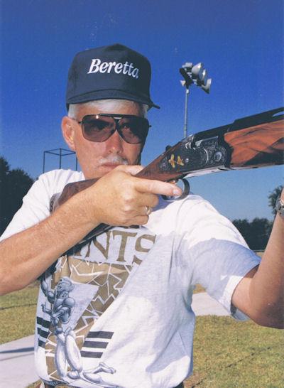 Cdr Jaime Gaines, USN - 2002 Inductee