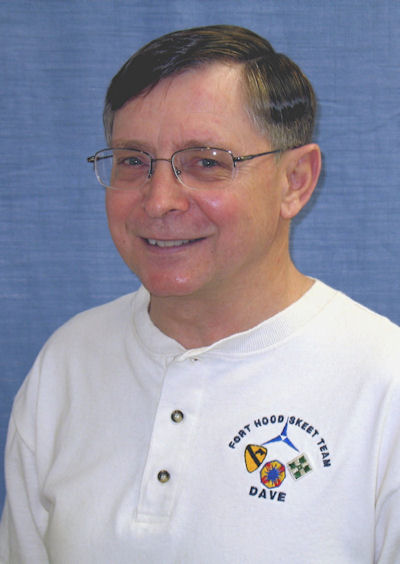 LTC Dave Wood, USA - 2006 Inductee