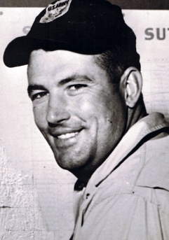 MAJ Kenneth Gilbert, U.S. Army** - 1990 Inductee
