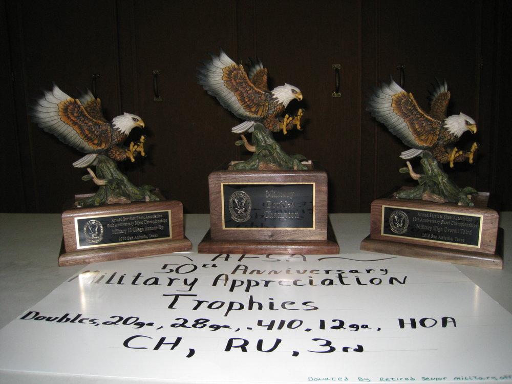 2010 Military Trophies.JPG
