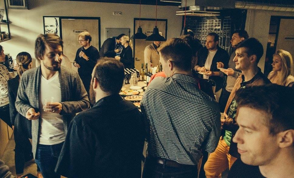 Startup Grind Tallinn @ LIFT99